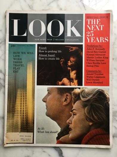 Look - Jan 1962