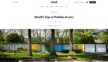 Dwell - Dec 2017