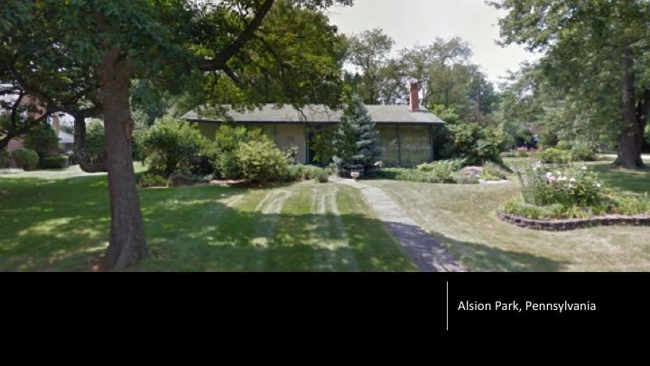Alside Homes - Google Maps - Feb 2018 Update