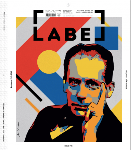 Label Magazine - Poland